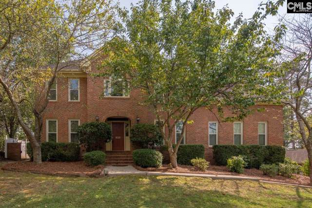 325 Weeping Cherry Lane, Columbia, SC 29212 (MLS #482992) :: The Olivia Cooley Group at Keller Williams Realty