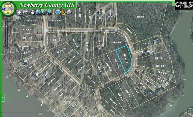 Lot #79 Harbor View Drive #79, Prosperity, SC 29127 (MLS #482994) :: EXIT Real Estate Consultants