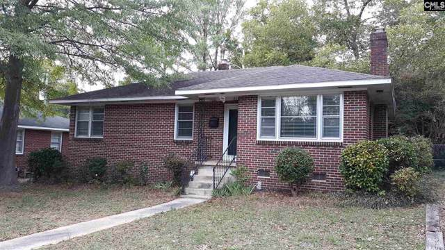 813 Johnson Avenue, Columbia, SC 29203 (MLS #482997) :: The Meade Team