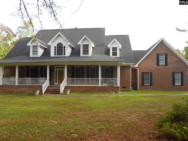 1105 Canterfield Road, Chapin, SC 29036 (MLS #482999) :: EXIT Real Estate Consultants