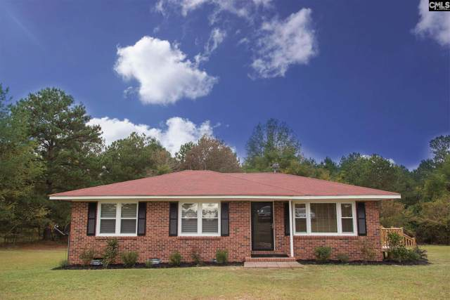 1380 Three Branches Road, Lugoff, SC 29078 (MLS #483010) :: EXIT Real Estate Consultants