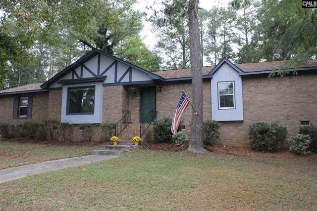 101 Landoshire Ct, Columbia, SC 29212 (MLS #483012) :: Loveless & Yarborough Real Estate