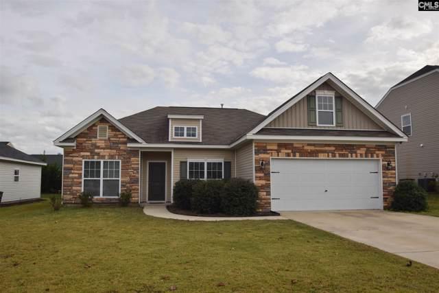 121 Lanchire Street, Lexington, SC 29073 (MLS #483023) :: EXIT Real Estate Consultants