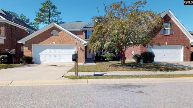 272 Hollingsworth Lane, Lexington, SC 29212 (MLS #483024) :: EXIT Real Estate Consultants