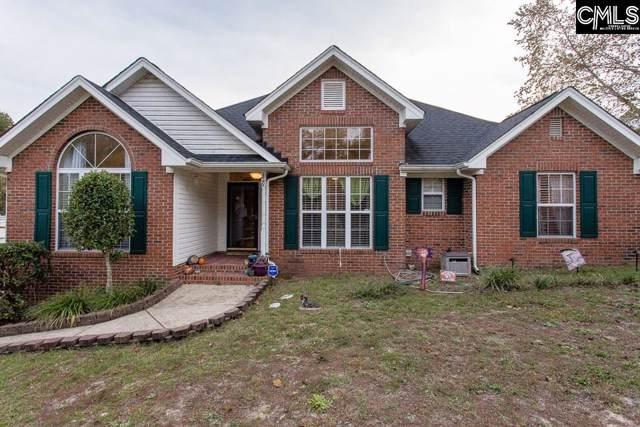 186 Cornerstone Ln, Lexington, SC 29073 (MLS #483026) :: EXIT Real Estate Consultants