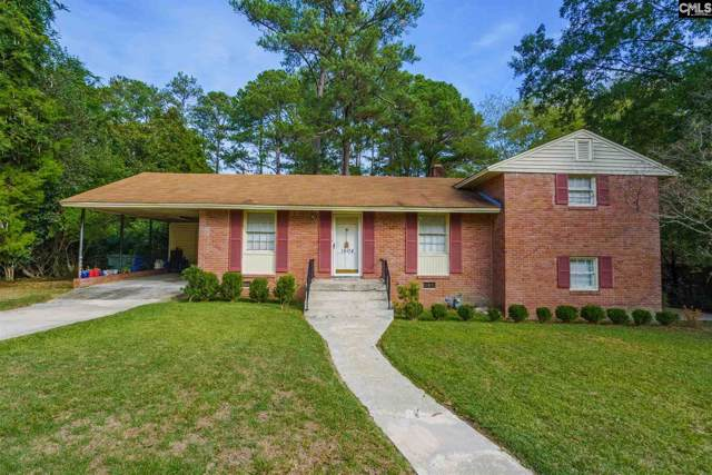 1604 Bradley Drive, Columbia, SC 29204 (MLS #483029) :: Fabulous Aiken Homes & Lake Murray Premier Properties