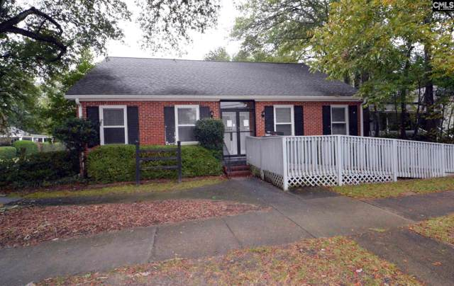 1113 Mill Street, Camden, SC 29020 (MLS #483043) :: EXIT Real Estate Consultants