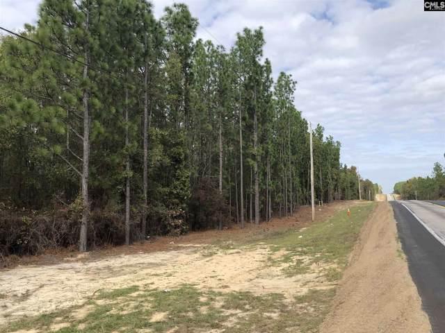 0 Edmund Highway, Pelion, SC 29123 (MLS #483047) :: Home Advantage Realty, LLC