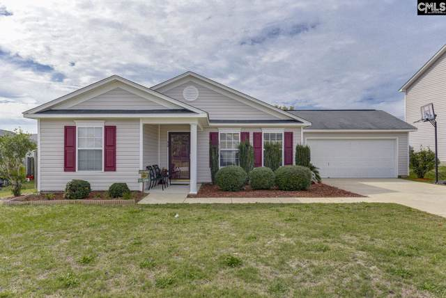 52 Bluebead Court, Columbia, SC 29229 (MLS #483059) :: Loveless & Yarborough Real Estate