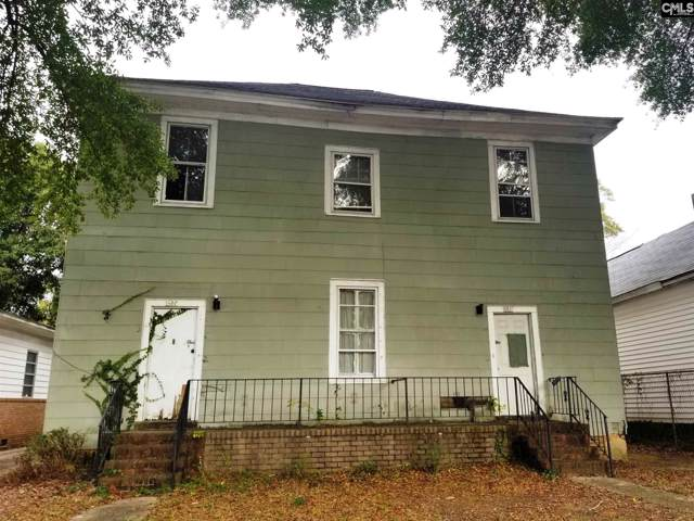 1420 Oak Street, Columbia, SC 29204 (MLS #483060) :: Fabulous Aiken Homes & Lake Murray Premier Properties
