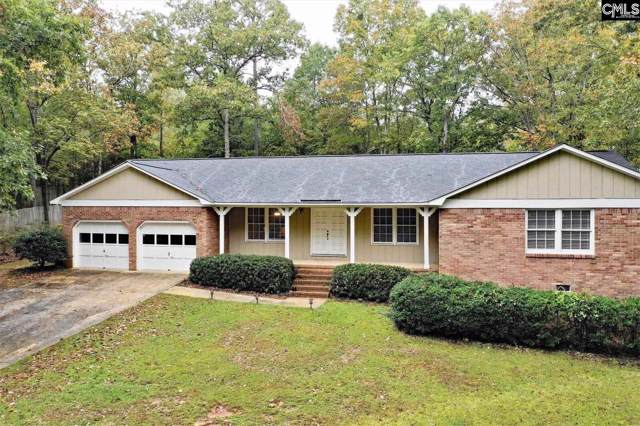 1108 Javelin Court, Columbia, SC 29212 (MLS #483066) :: The Olivia Cooley Group at Keller Williams Realty