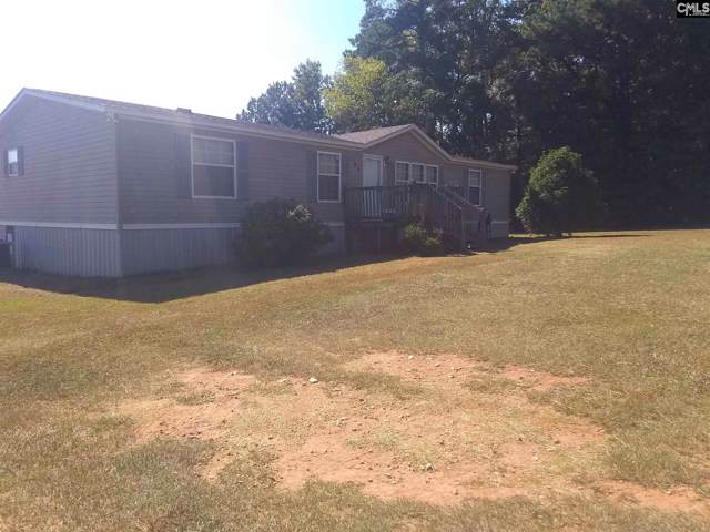 704 Morningside, Newberry, SC 29108 (MLS #483071) :: EXIT Real Estate Consultants