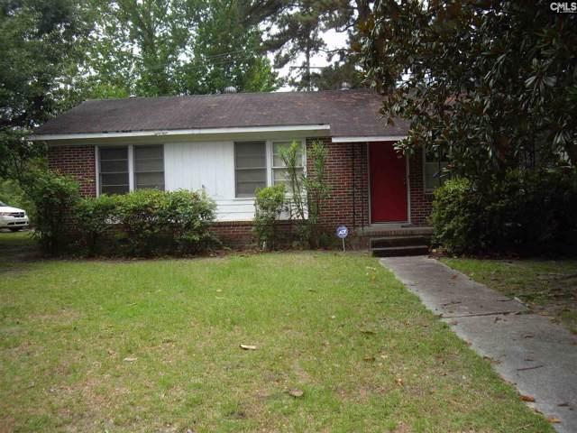 47 Cavalier Court, Columbia, SC 29205 (MLS #483079) :: EXIT Real Estate Consultants