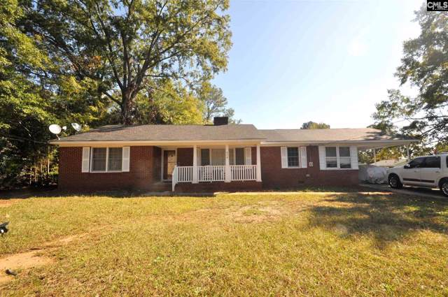 510 Boundary Street, Newberry, SC 29108 (MLS #483080) :: EXIT Real Estate Consultants