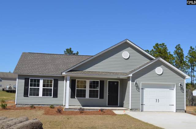 343 Lawndale (Lot 114) Drive, Gaston, SC 29053 (MLS #483082) :: EXIT Real Estate Consultants