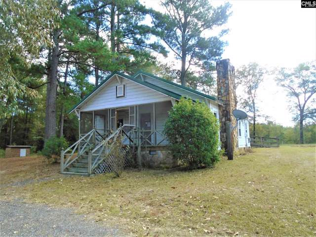 454 Ready Pond Road, Batesburg, SC 29006 (MLS #483090) :: EXIT Real Estate Consultants