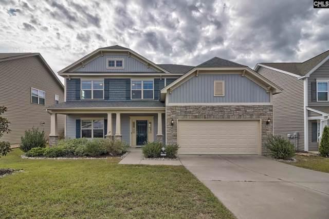 433 Baneberry Lane, Lexington, SC 29073 (MLS #483104) :: Home Advantage Realty, LLC
