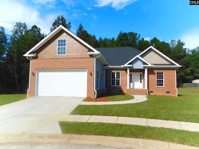 108 Crickets Chirp Lane, Batesburg, SC 29006 (MLS #483108) :: The Meade Team