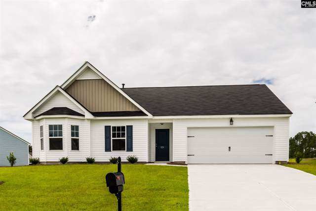 1130 Dawhoo Court, West Columbia, SC 29170 (MLS #483110) :: The Olivia Cooley Group at Keller Williams Realty