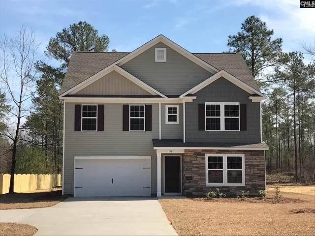 40 Texas Black Way, Elgin, SC 29045 (MLS #483115) :: EXIT Real Estate Consultants