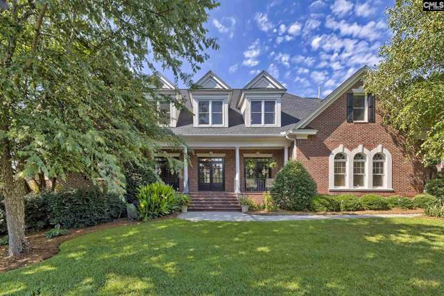 420 Shallow Brook Drive, Columbia, SC 29223 (MLS #483118) :: EXIT Real Estate Consultants