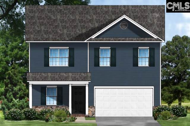 950 Oxbow Lane, Lexington, SC 29073 (MLS #483119) :: EXIT Real Estate Consultants