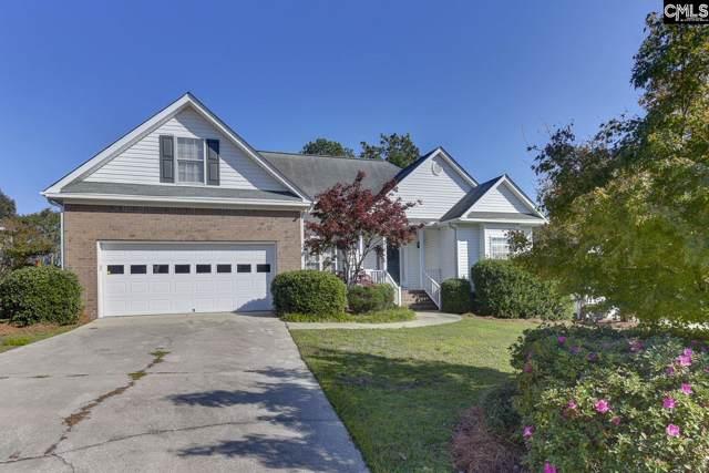 125 Spring Tyme Lane, Lexington, SC 29073 (MLS #483129) :: EXIT Real Estate Consultants
