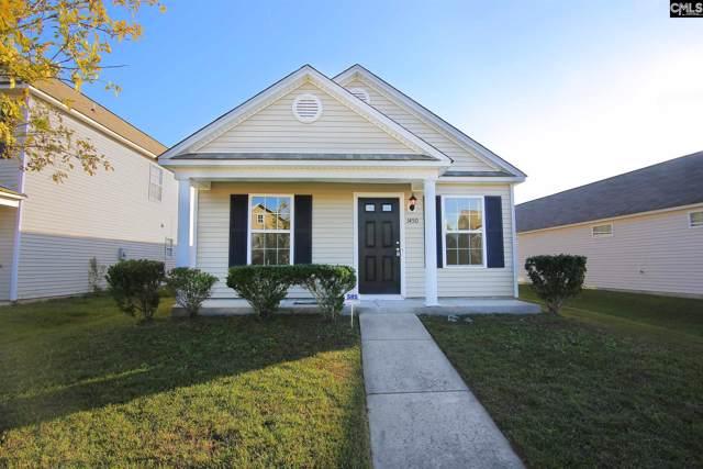 1450 Rabon Farms Lane, Columbia, SC 29223 (MLS #483130) :: Loveless & Yarborough Real Estate