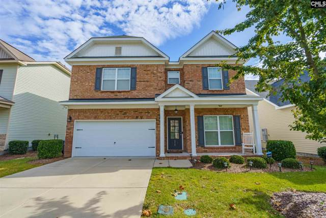 316 Pinnacle Ridge Drive, Columbia, SC 29229 (MLS #483133) :: The Meade Team