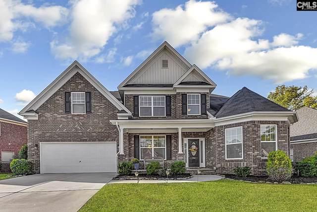728 Dutchmans Branch Court, Irmo, SC 29063 (MLS #483135) :: Home Advantage Realty, LLC