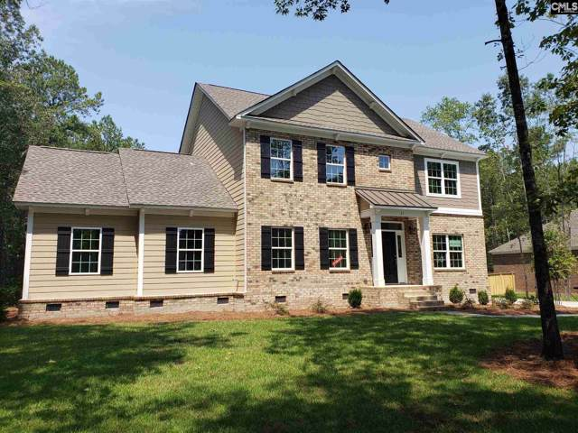 21 Sixty Oaks Lane, Elgin, SC 29045 (MLS #483136) :: EXIT Real Estate Consultants