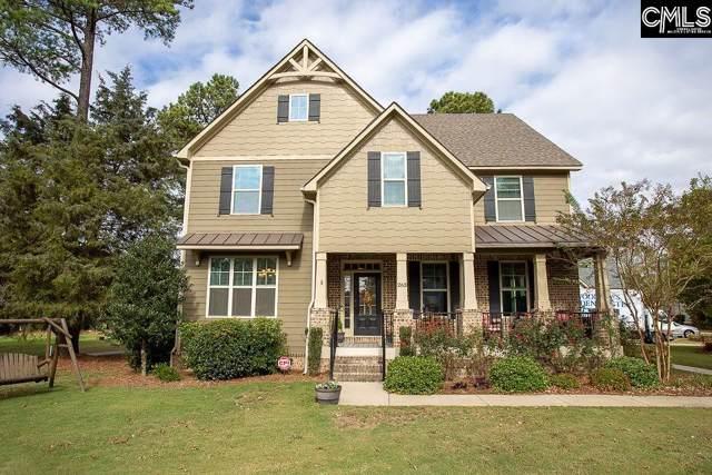 263 Woodlander Drive, Blythewood, SC 29016 (MLS #483143) :: Home Advantage Realty, LLC