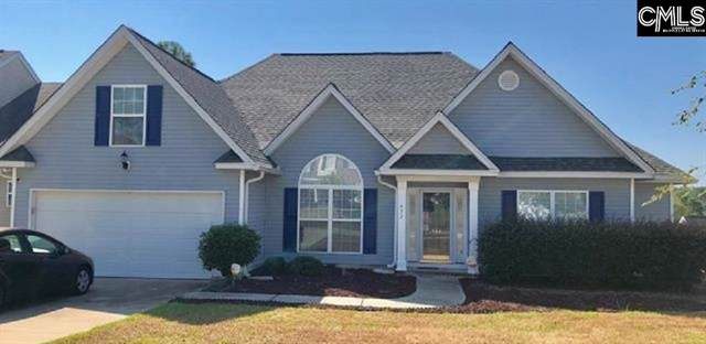 432 Sawtooth Lane, Columbia, SC 29229 (MLS #483156) :: EXIT Real Estate Consultants