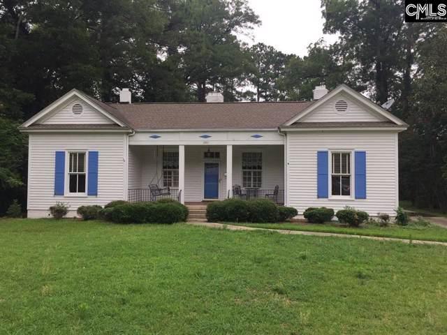 1901 Harrington Street, Newberry, SC 29108 (MLS #483165) :: EXIT Real Estate Consultants