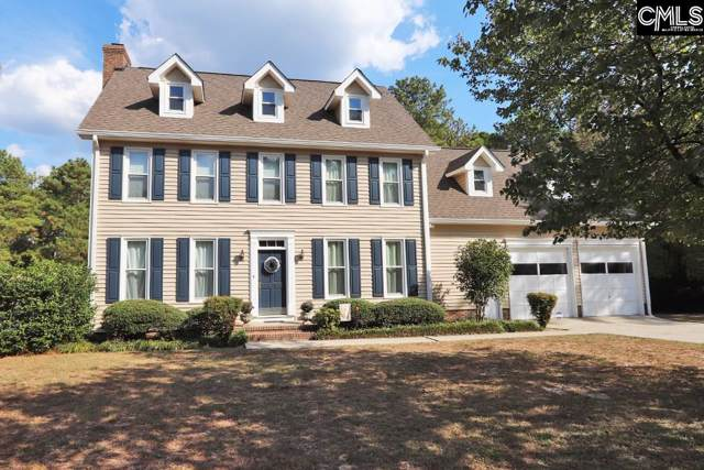 220 Viking Drive, Columbia, SC 29229 (MLS #483169) :: The Meade Team