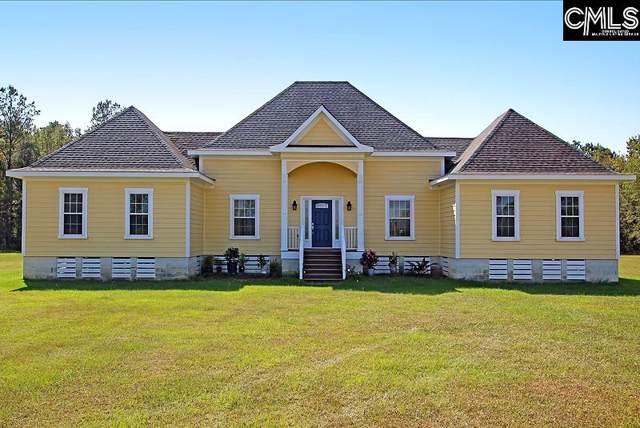 237 Braden Run Road, Holly Hill, SC 29059 (MLS #483178) :: EXIT Real Estate Consultants