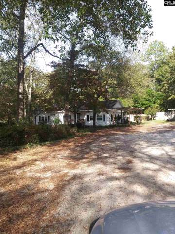 118 Marguerite Circle, Lexington, SC 29073 (MLS #483180) :: EXIT Real Estate Consultants