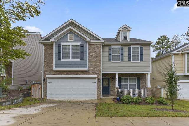 1087 Primrose Drive, Blythewood, SC 29016 (MLS #483188) :: Home Advantage Realty, LLC