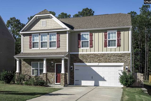 920 Picotee Court, Blythewood, SC 29016 (MLS #483189) :: Home Advantage Realty, LLC