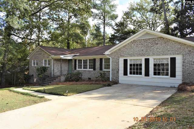 419 Myton Road, Columbia, SC 29212 (MLS #483201) :: Loveless & Yarborough Real Estate