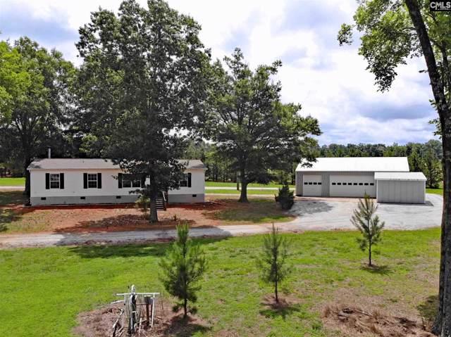 27582 Us Highway 76, Kinards, SC 29355 (MLS #483203) :: EXIT Real Estate Consultants