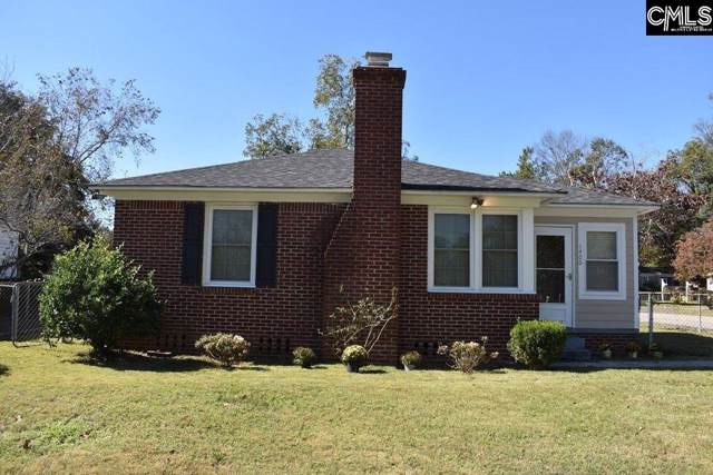 1400 Axtell Drive, Cayce, SC 29033 (MLS #483204) :: EXIT Real Estate Consultants