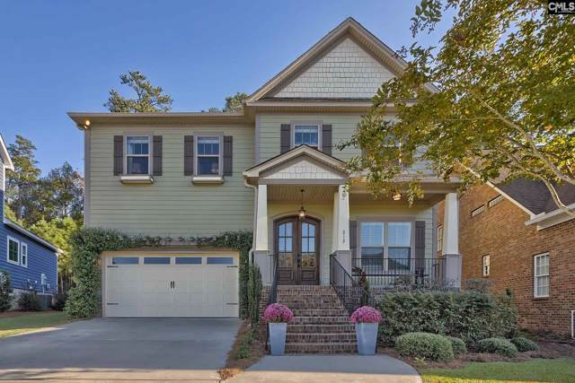 212 Harbor Vista Circle, Lexington, SC 29072 (MLS #483205) :: EXIT Real Estate Consultants