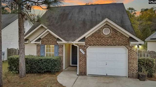 244 Olde Farm Road, Lexington, SC 29072 (MLS #483208) :: EXIT Real Estate Consultants