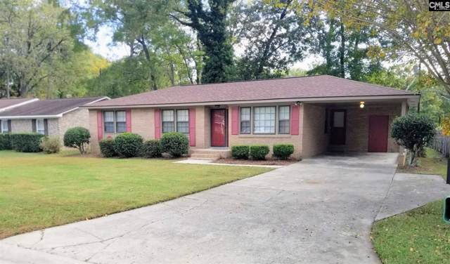 725 Seton Road, Columbia, SC 29212 (MLS #483214) :: Loveless & Yarborough Real Estate