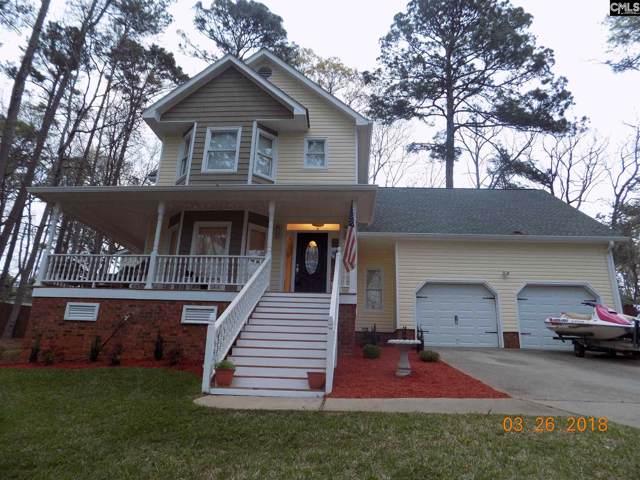 140 Walnut  Ln, Columbia, SC 29212 (MLS #483216) :: EXIT Real Estate Consultants