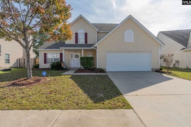139 Quiet Grove Drive, Lexington, SC 29072 (MLS #483224) :: NextHome Specialists