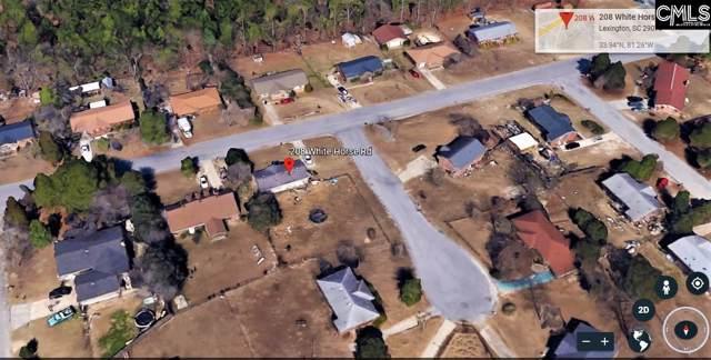208 White Horse Road, Lexington, SC 29073 (MLS #483225) :: EXIT Real Estate Consultants