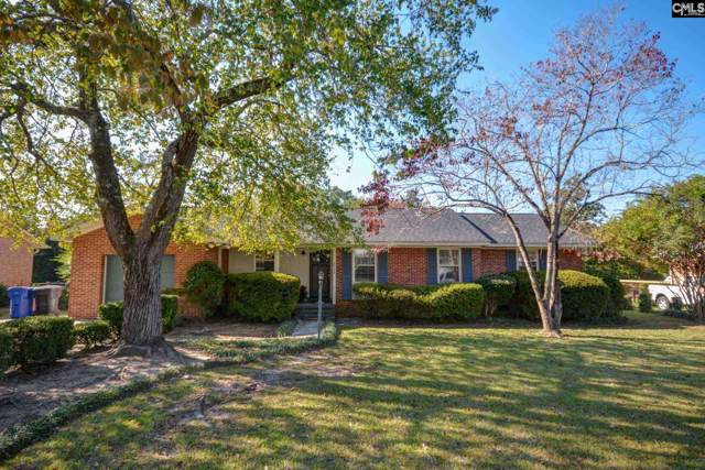 6504 Merrill Road, Columbia, SC 29209 (MLS #483231) :: The Olivia Cooley Group at Keller Williams Realty