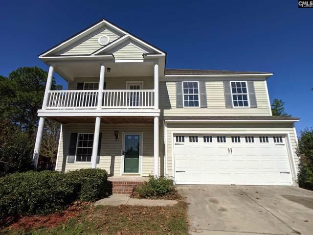 143 Adler Road, West Columbia, SC 29170 (MLS #483241) :: EXIT Real Estate Consultants